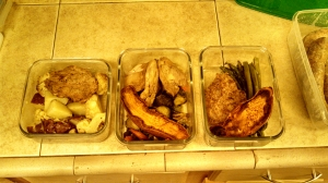 Daily Meals